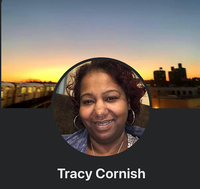 Tracy Lavette Cornish